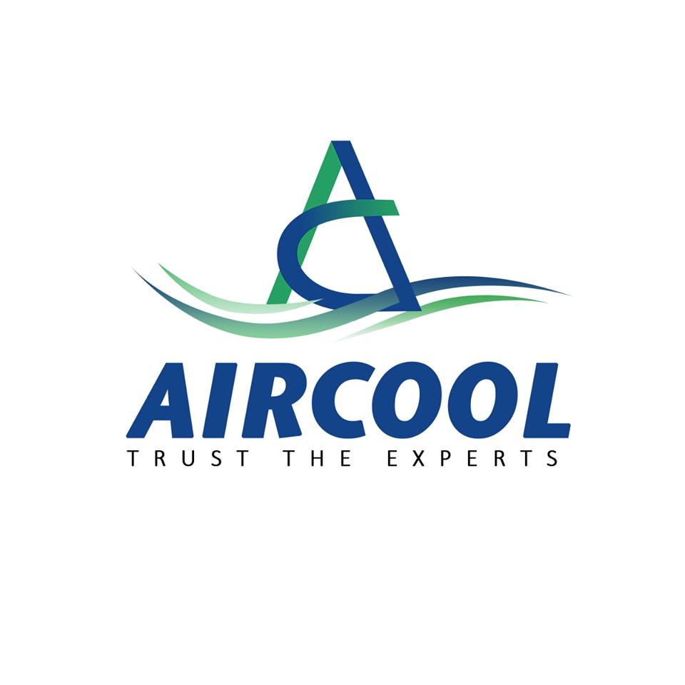 Aircool logo
